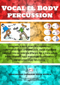 vocal-body-percussion
